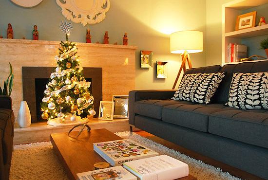 Christmas Tree! - The New Domestic