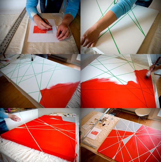 Peter Hoang & Nerissa Goco : Weekend Art Project