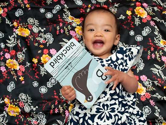 Peter Hoang & Nerissa Goco : 8 Months!