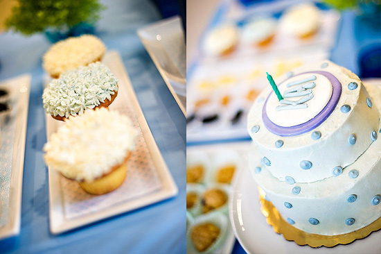 Peter Hoang & Nerissa Goco : A DIY Birthday Party