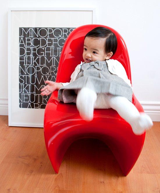 Peter Hoang & Nerissa Goco : 14 Months