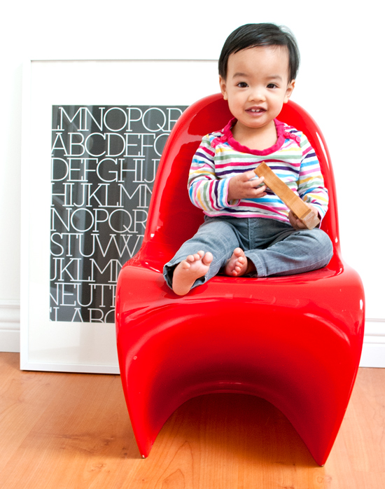 Peter Hoang & Nerissa Goco : 15 Months!