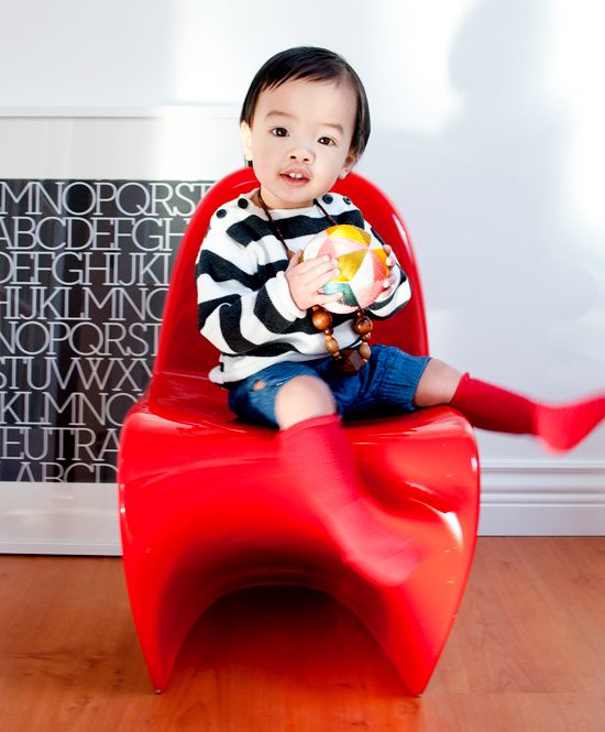 Peter Hoang & Nerissa Goco : 16 Months