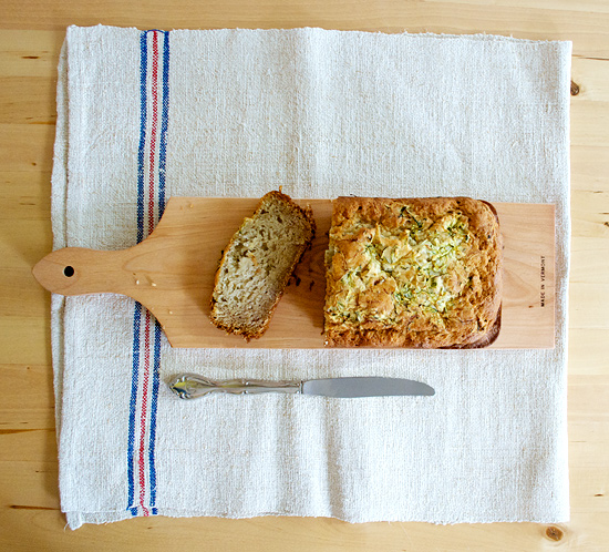 Peter Hoang & Nerissa Goco : Yummy Goodness Banana Bread