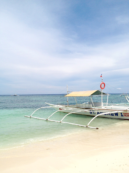 Peter Hoang & Nerissa Goco : A Little Island Called Bohol