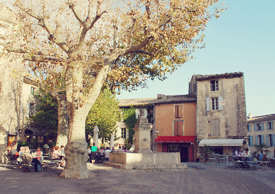 Peter Hoang & Nerissa Goco : Provence : The Land of Pastis & Lavender