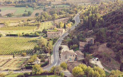Provence : The Land of Pastis & Lavender
