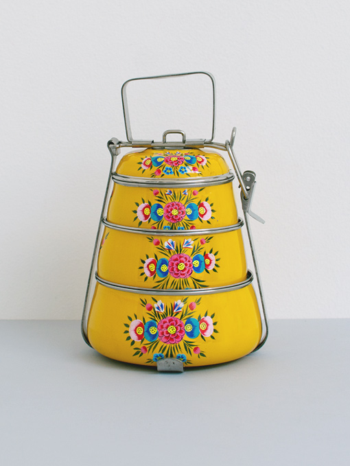 Modern Tiffin Carrier